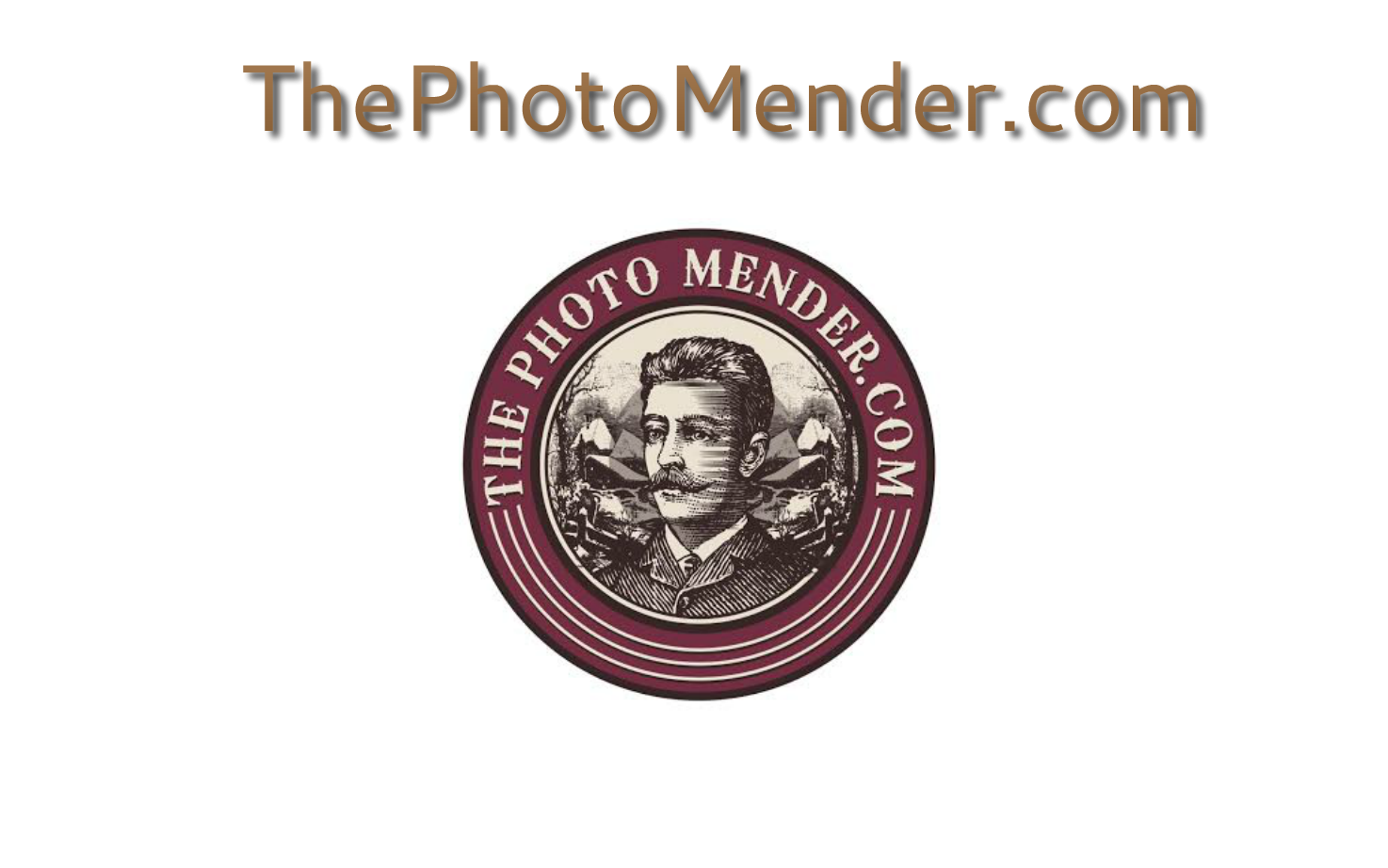 The Photo Mender